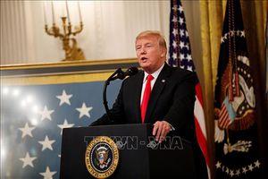 Mỹ - Trung Quốc sẵn sàng tháo ngòi nổ căng thẳng thương mại