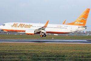 Jeju Air mở thêm đường bay từ Hàn Quốc đến Việt Nam
