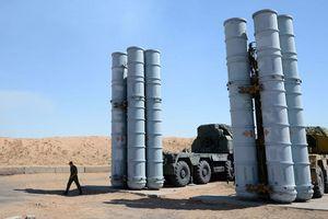 Chuyên gia Israel nêu lý do Tel Aviv có thể hạ S-300 và S-400 nhưng không làm vậy