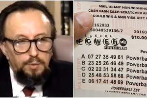 'Thánh' trúng xổ số 14 lần tiết lộ bí quyết mua vé là trúng