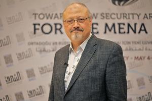 Mỹ sắp có báo cáo đầy đủ về vụ Jamal Khashoggi