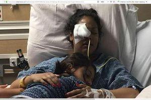11 lần phẫu thuật mới cứu sống được bệnh nhân nhiễm nấm cực độc