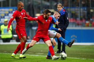 Bồ Đào Nha giành quyền dự bán kết UEFA Nations League