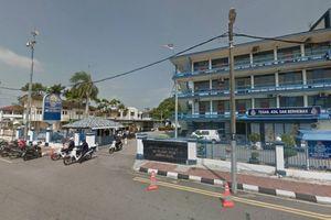Malaysia bắt băng trộm két sắt người Việt