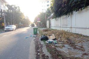 Chậm triển khai khu 'phố Tây' ở Đà Nẵng