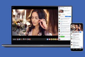 Facebook Messenger thử nghiệm tính năng cho phép bạn bè xem video cùng nhau