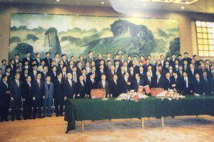 Nhà lãnh đạo Đỗ Mười và vấn đề bảo vệ biển đảo Việt Nam