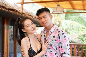 Lương Bằng Quang: 'Bạn gái tôi gợi cảm nhưng cực kỳ ngoan'