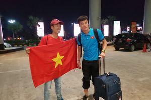Mua vé cổ vũ tuyển Việt Nam ở Myanmar sướng hơn Mỹ Đình