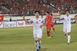 Thái Lan và VN khẳng định sự vượt trội, xứng đáng đấu chung kết AFF Cup