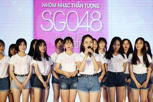 Nhóm nhạc 29 thành viên ở Việt Nam hoạt động ra sao?