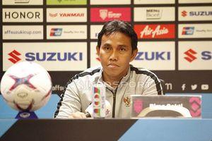 HLV Indonesia: Thái Lan vô địch, chứ không phải tuyển Việt Nam