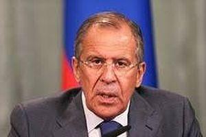 Lavrov: Phương Tây muốn biến Balkan thành căn cứ chống Nga