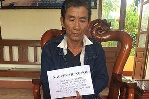 Biên phòng Đà Nẵng bắt 2 đối tượng tàng trữ ma túy