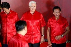 Đấu khẩu Trung - Mỹ tại hội nghị thượng đỉnh APEC