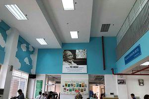 Hà Nội có thư viện mang tên nhà văn Tô Hoài