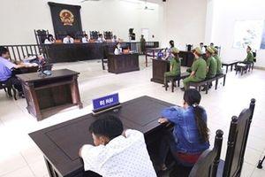 Phiên tòa chất lượng cao, KSV thực hiện tốt quyền công tố và kiểm sát tại phiên tòa
