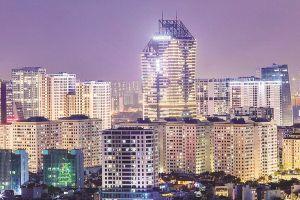 Quy hoạch đô thị thông minh đối mặt với nhiều thách thức