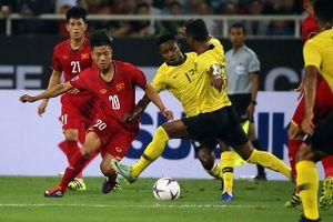 Cầu thủ SLNA Phạm Xuân Mạnh: 'Myanmar là đối thủ hết sức đáng gờm'