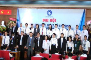 Phó giám đốc BV quận 2 được bầu làm chủ tịch Hội thầy thuốc trẻ TP.HCM