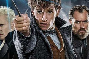 'Fantastic Beasts: The Crimes of Grindelwald' – Tuyệt phẩm chỉ dành cho fan của Harry Potter