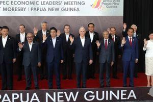Lần đầu tiên hội nghị cấp cao APEC kết thúc mà không ra được thông cáo chung