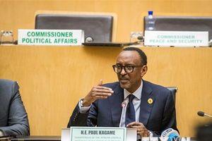 Châu Phi tăng cường cải cách vì một tương lai tốt đẹp hơn