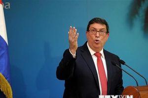 Cuba và EU sẽ đối thoại về các biện pháp cưỡng chế đơn phương