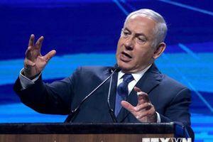 Thủ tướng Israel khẳng định bầu cử trước thời hạn lúc này là sai lầm