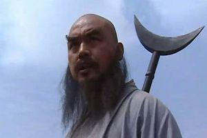 Đời tư ít biết của diễn viên vào vai Lỗ Trí Thâm trong Thủy hử (1998)