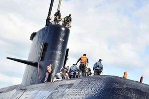 Thảm kịch vẫn chưa được giải mã dù tìm thấy xác tàu ngầm Argentina chở 44 thủy thủ mất tích