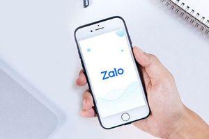 Zalo, 'siêu ứng dụng' Việt có thể được Facebook mua lại năm 2020?