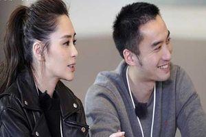 Chung Hân Đồng khen chồng ngây thơ
