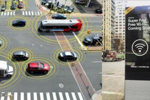 2 yếu tố then chốt để giải quyết bài toán giao thông trong đô thị tương lai
