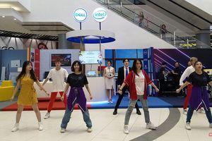 Thấy gì từ sự kiện 'A Day with Dell'?