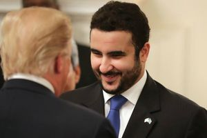 Hoàng tử Arab Saudi yêu cầu Mỹ làm rõ thông tin trong vụ Khashoggi