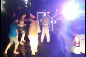 Thực hư việc CSGT Bình Định ẩu đả với lái xe tải chở bò