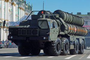 Chuyên gia Nga: Mỹ tuyên truyền không đúng về S-400