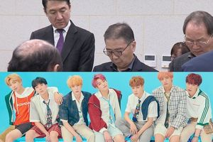 Hiệp hội nạn nhân của bom nguyên tử Nhật Bản thông cảm cho BTS