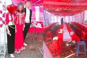 Cô dâu biến mất cùng 9 triệu đồng trước ngày cưới giờ thế nào?