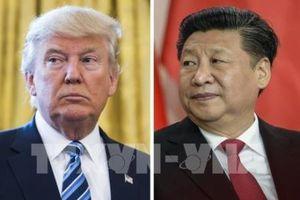 Bức màn sắt kinh tế giữa Mỹ và Trung Quốc
