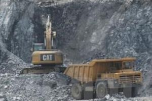 Nhà máy tuyển số 2 mỏ đồng Sin Quyền sắp đưa vào hoạt động