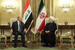Iran - Iraq mở rộng thương mại bất chấp lệnh trừng phạt của Mỹ