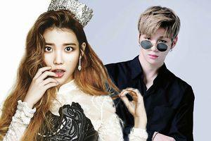 IU hài hước xin lỗi fan vì quản lí của cô tự cho là mình giống Kang Daniel (Wanna One)