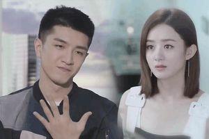 'Thời gian tươi đẹp của anh và em' tập 11: Kim Hạn quyết định tăng lương, muốn ký hợp đồng bán thân cho Triệu Lệ Dĩnh
