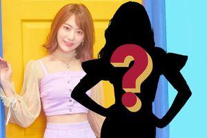 Ai có sức hút mạnh mẽ đến nỗi Sakura (IZ*ONE) bỏ qua cả IU khi được hỏi chuyện song ca?