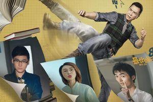 20/11 sắp đến, cùng hoài niệm thanh xuân với 5 kiểu giáo viên thường gặp trong phim truyền hình Hoa ngữ