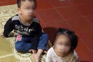 Lý do người mẹ để lại 2 con tại ngôi chùa ở Hải Phòng rồi bỏ đi