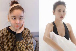 Ai còn nhận ra hot girl Hà Lade sau khi 'đập mặt xây lại'?