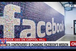 Facebook ngừng hoạt động ở nhiều nơi trên thế giới